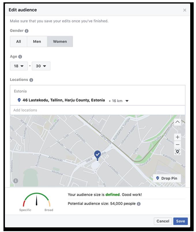 """<em>Digimeedia kampaania Facebookis</em>"""" /><figcaption>Digimeedia kampaania Facebookis</figcaption></figure> </div> </div> <p><strong>Väli- ja digimeedia koos</strong></p> <p>Tegelikult pole sünergia loomine välimeedia ja digimeedia vahel mitte ainult arvamus, vaid hetkel globaalselt üha enam tähelepanu koguv teadlik turundusstrateegia. Näiteks rahvusvahelise turu-uuringute ettevõte<a href="""